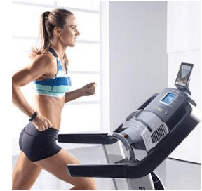 ProForm Pro 2000 - A Machine without limits-iFit monitor