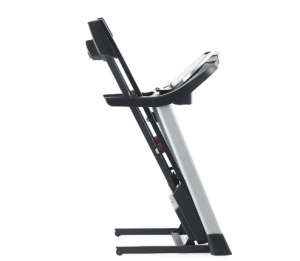 Proform 505 cst -A small treadmill with great features-folding technology