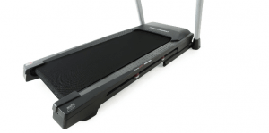 Proform 505 cst - A small treadmill with great features