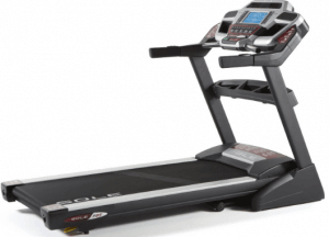 Sole F85 - Treadmill For Your Home