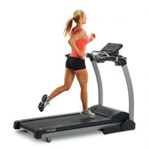 Aerobics Exercises at Home-TR-1200i