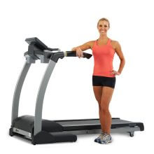 LifeSpan TR1200i - Is it the Treadmill for Your Fitness Goals?