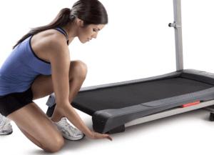 Weslo Cadence g 5.9 Treadmill-Manual Incline