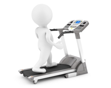 Best Treadmill For Walking