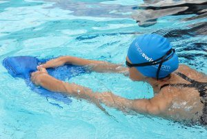 How to start aerobic exercises-swimming