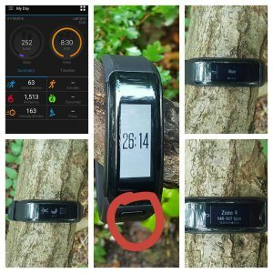 what-is-a-garmin-vivosmart hr-