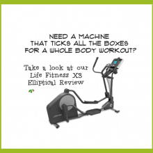 is the Life Fitness X3 Elliptical Cross Trainer worth the money